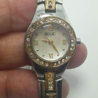 Relic ladies by Fossil (4)