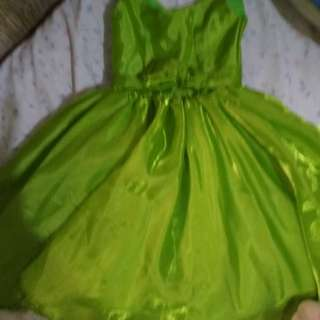 Baby gown..1 to 3yrs old