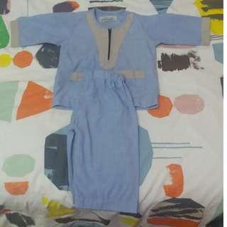 Baju Melayu Moden Size 1
