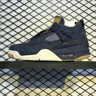 Air Jordan x Levi's