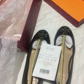 Tory Burch Claire size 9