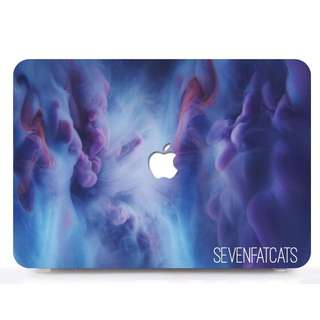 Maesha Macbook Cover