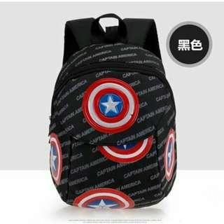 Safety Harnes Backpack