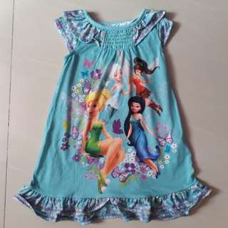 Dress Disney Ori 3T
