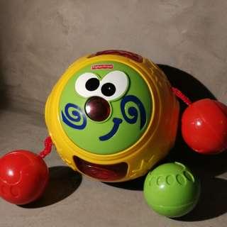 Fisher Price Alien Ball