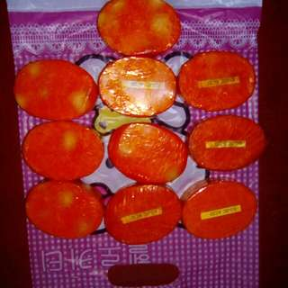 Kojic soap (oval)