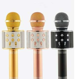 Bluetooth Microphone (pre-order)