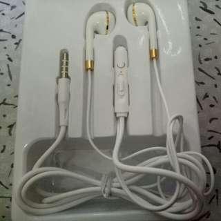 Lenovo earphone