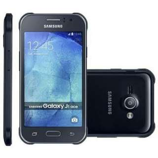 Samsung Galaxy J1 Ace. Promo Kredit Easy 20