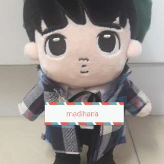 Dyoque Doll