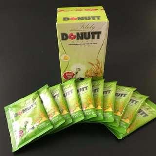 Donutt高纖酵素飲品