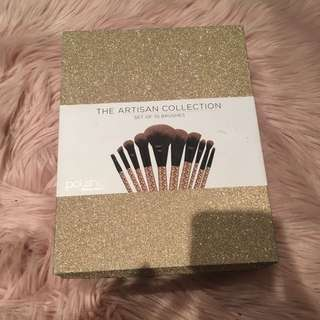 The Artisan Collection Brushes