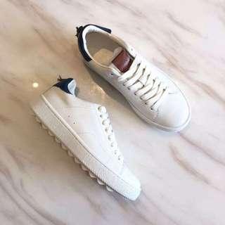 coach sneaker comfy💕