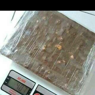 Coklat silverqueen blok