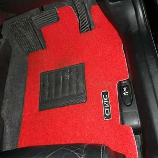3a carmats Authorised Dealer