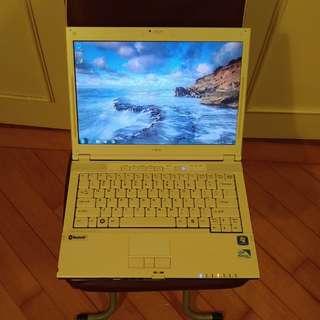 Fujitsu S6421 14 inches Laptop