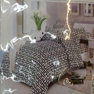 Bedtime Bedsheets Set