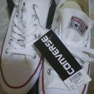 My pair of Converse