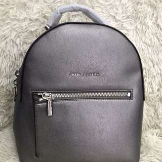 Charles & Keith Back pack