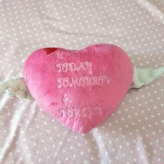 Offer- Valentines love u pillow