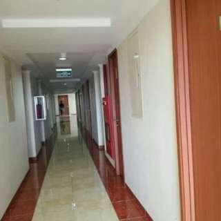 Apartemen Mares III
