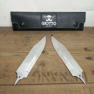 PISAU KNIFE ITALY