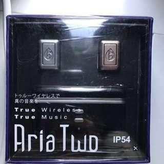 fFLAT5 Aria Two 無線耳機