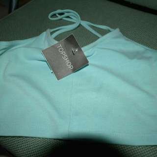 Topshop Crop Tops (Take All for 800 only)