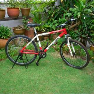 Excellent Condition Specialized Hotrock MTB For Sales