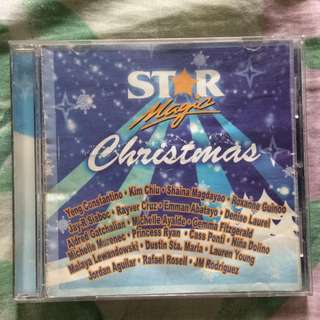 Star Magic Christmas 2007