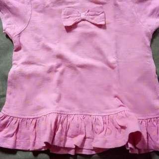 Dress anak mothercare