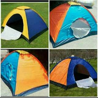 Camping Tent for 4 persons