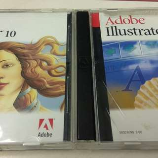 Adobe Illustrator 9 10 Upgrade