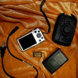 Canon Camera PowerShot