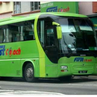 first coach cny bus ticket