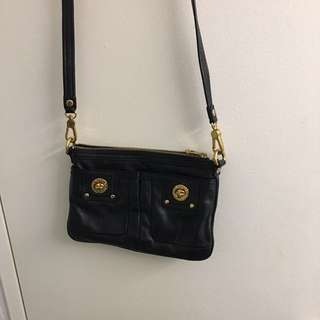 Authentic Marc By Marc Jacobs Cross Body Purse