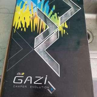 Gaz-i Hyper X for Aerox