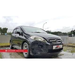 Honda Edix 2.0A