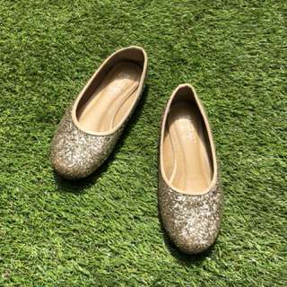Sepatu pesta anak kids girls shoes