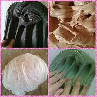SLIME (floam slime)