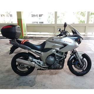 Yamaha TDM-COE till 31 Oct 2022