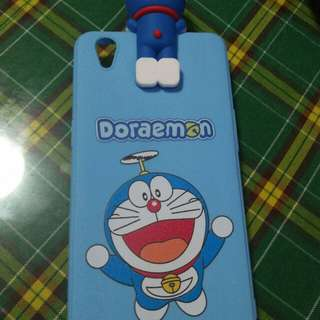 OPPO A37fw Doraemon case