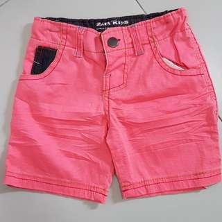 Boy Shorts BN