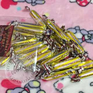 🚚 金手指巧克力