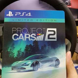 project car2 r3