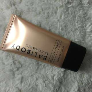 Bali Body BB Cream