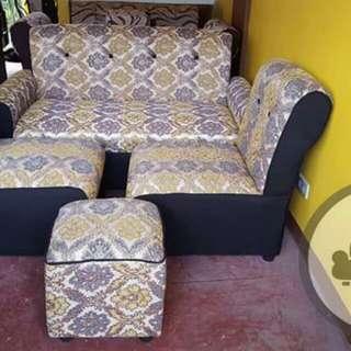 Brand new bulky sofa