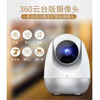 360 Cloud HD0 Smart Home Camera