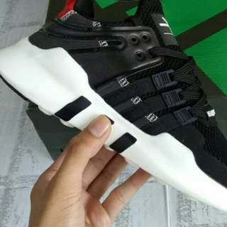 READY ADIDAS EQT SUPPORT ADV WICKER PARK MIROR QUALITY SIZE 40-45 STOCK TERBATAS