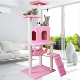 Cat tree/ cat climber/toys/pet toys